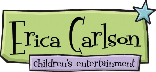 Erica Carlson Children's Entertainment